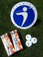 Golfový míč Srixon Marathon/3 pack 180 Kč